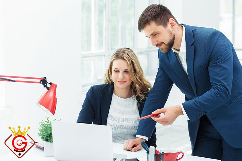 طراحی سایت برای شرکت ها مدرن و حرفه ای