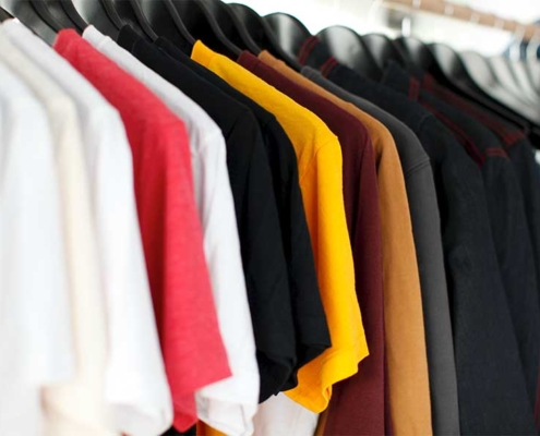 طراحی سایت پوشاک به صورت حرفه ای و ارزان