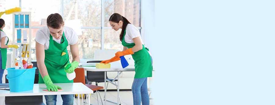 چطور سایت یک شرکت نظافتی را سئو نماییم؟