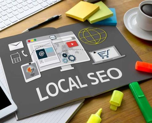 بازاریابی جستجوی محلی به روایت ساده