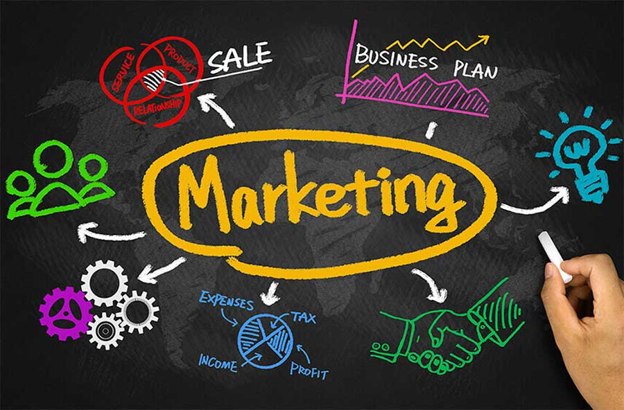 نکات بازاریابی و ترفندهای مهم آن