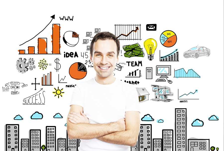 ترفندهای بازاریابی اینترنتی، حضوری، شبکه ای و ...