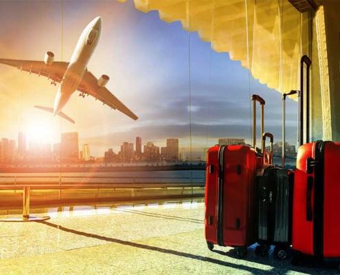 اهمیت طراحی سایت گردشگری و مسافرتی