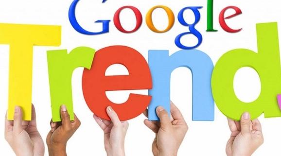 آموزش کارکردن با گوگل ترندز