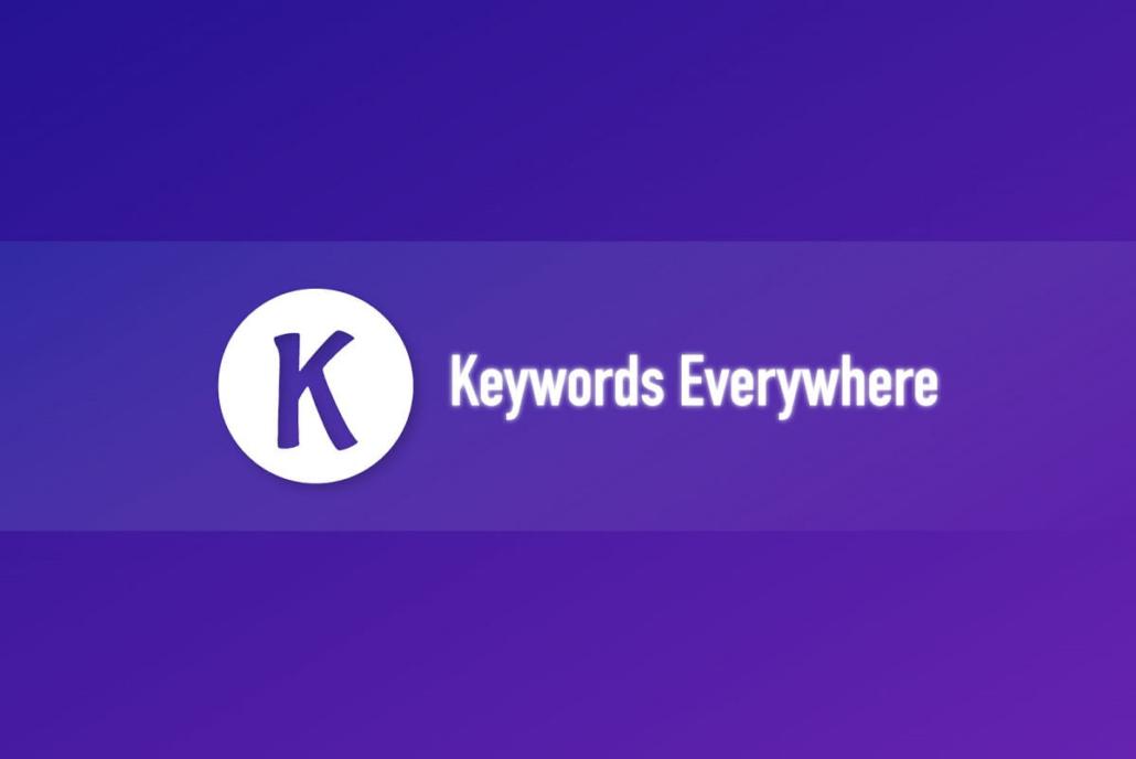 افزونه keywork every where برای سئو گوگل کروم