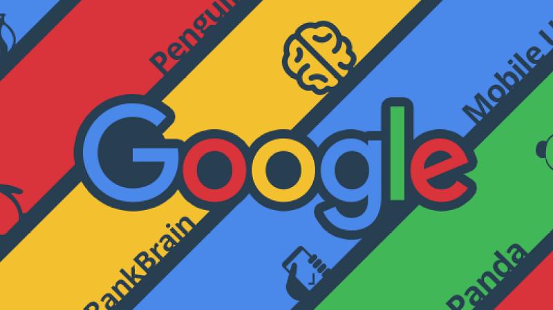 google rank brain چیست؟